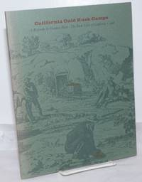 image of California Gold Rush Camps; The Book Club of California 1998 Keepsake [a keepsake in fourteen parts, cover text]