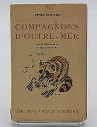 Compagnons d'outre-mer.