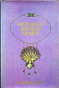 Victorian Jewelry Design