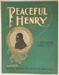image of Peaceful Henry [sheet music]