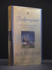Shadowmancer [SIGNED]