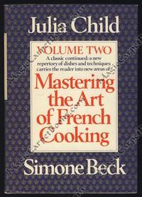 Mastering the Art of French Cooking Volume Two
