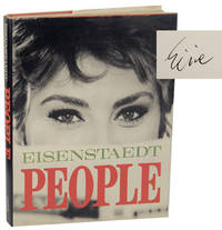 People (Signed First Edition)