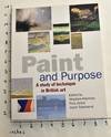 View Image 1 of 7 for Paint and Purpose: A Study of Technique in British Art Inventory #163544