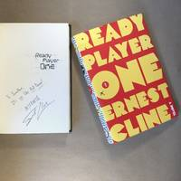 image of Ready Player One (Signed, True First Edition)