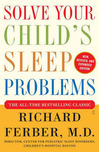 image of Solve Your Child's Sleep Problems