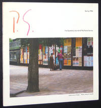 P.S. The Quarterly Journal of the Poster Society, Spring 1986, Vol. 1, No. 2