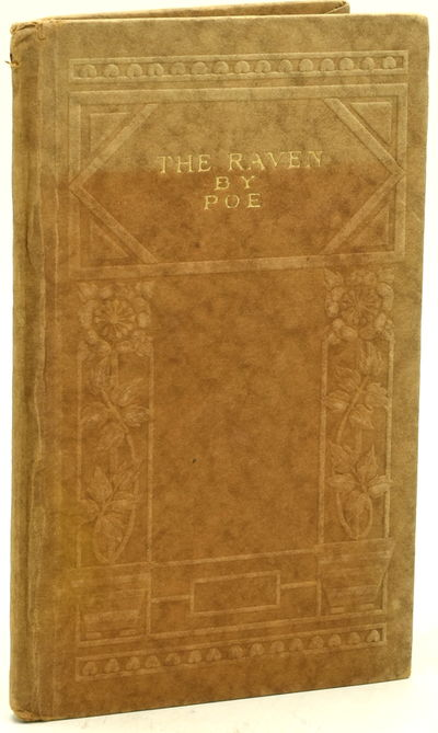 New York: Barse & Hopkins, 1915. Hard Cover. Very Good binding. In embossed paper-covered boards; so...