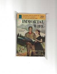 Immortal Wife
