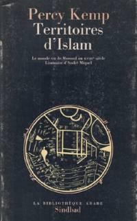 Territoires d'islam.  le monde vu de mossoul au xviiie siecle