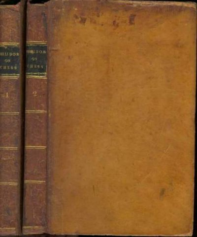 2 volumes. 264 pages with frontispiece; 272 pages. Octavo (8 3/4