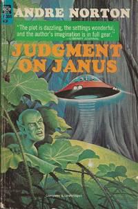 Judgment on Janus
