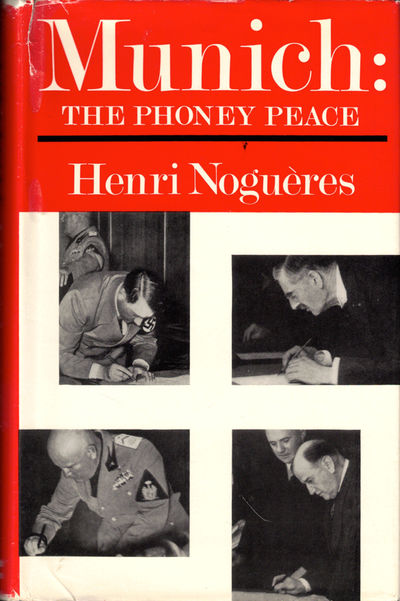 London: Weidenfeld and Nicolson, 1965. Hardcover. Very good. 410pp+ index. Very good hardback in a v...