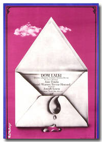 [Original Polish Theatrical Poster for:] DOM LALKI [A DOLL'S HOUSE]