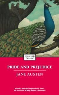 Pride and Prejudice (Enriched Classics)