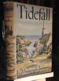 TIDEFALL: a novel