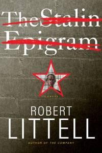 image of The Stalin Epigram : A Novel