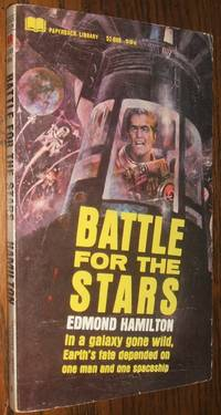Battle for the Stars by Hamilton Edmond - Paperback - Second Printing - 1967 - from biblioboy (SKU: 020617)