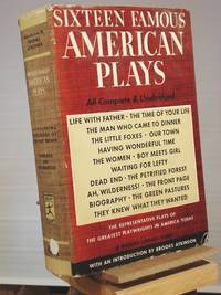 Sixteen Famous American Plays