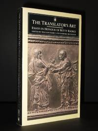 The Translator's Art: Essays in Honour of Betty Radice