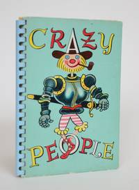 image of 8192 Crazy People in One Book: For Children from 5 and Under to 75 and Over