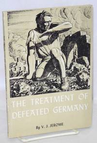 The treatment of defeated Germany