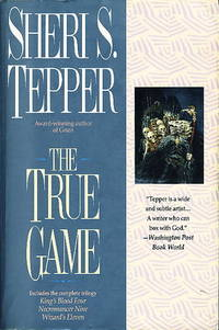 THE TRUE GAME: King's Blood Four;  Necromancer Nine; Wizard's Eleven.