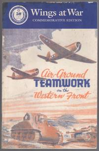 image of Air-Ground Teamwork on the Western Front: The Role of the XIX Tactical Air Command during August 1944