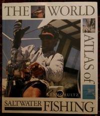 World Atlas of Saltwater Fishing (World Atlas Series)