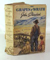 View Image 1 of 3 for The Grapes of Wrath Inventory #TB31733