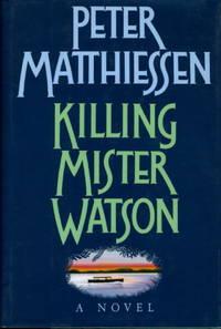 image of KILLING MISTER WATSON.