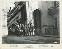 image of It Happened Here (Collection of eight original photographs from the US release of the 1965 British film)