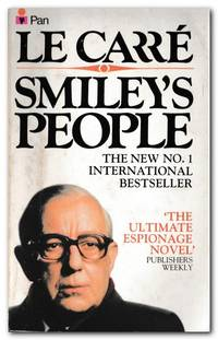 image of Smiley's People