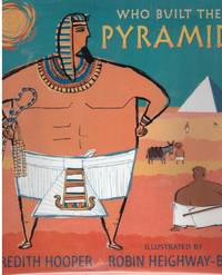 image of WHO BUILT THE PYRAMID?
