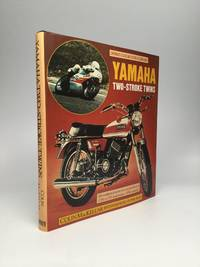 YAMAHA TWO-STROKE TWINS: All roadsters plus factory and production (TA to TZ) road racers - 1956...