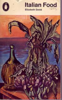 Italian Food by Elizabeth David - Paperback - Fifth Thus. - 1971 - from Eaglestones (SKU: 000605)