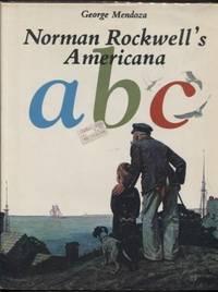 Norman Rockwell's Americana ABC