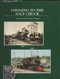 Logging to the Salt Chuck