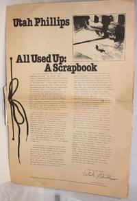 All Used Up: a scrapbook