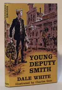 Young Deputy Smith