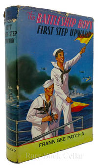 image of THE BATTLESHIP BOY'S FIRST STEP UPWARD, OR WINNING THEIR GRADES AS PETTY  OFFICERS