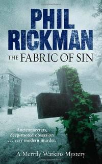 The Fabric of Sin (Merrily Watkins Mysteries)
