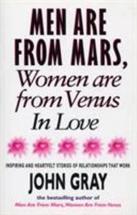 Mars and Venus in Love