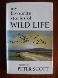 image of My Favourite Stories of Wild Life