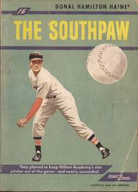 image of The Southpaw (Comet Books #16)