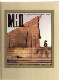 image of MHQ  The Quarterly Journal of Military History Spring 1993 Volume 5,  Number 3