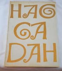Haggadah for Passover. Trans., Intro. And Historical Notes By Cecil Roth