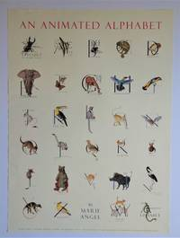 An Animated Alphabet: Promotional Poster