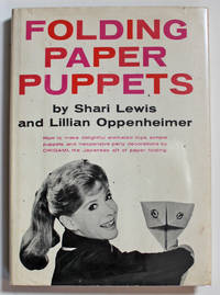 Folding Paper Puppets