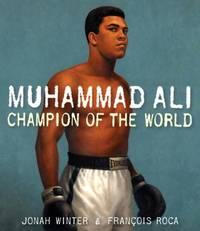 image of Muhammad Ali : Champion of the World